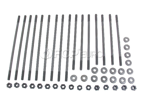 VW Cylinder Head Stud - Euromax 043198035