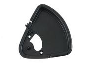 Porsche Hood Release Cable Handle Housing - OEM Supplier 92851117302
