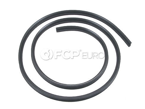 Porsche Sunroof Seal (928) - Genuine Porsche 92856425902