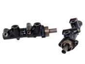 Mercedes Brake Master Cylinder - TRW 0044300901