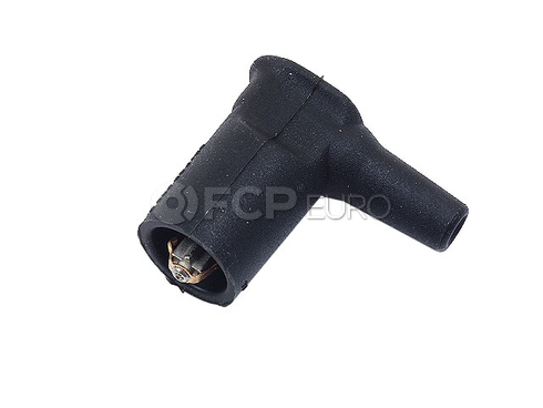 Porsche Spark Plug Wire Connector (911 928 944) - Beru 92860213100