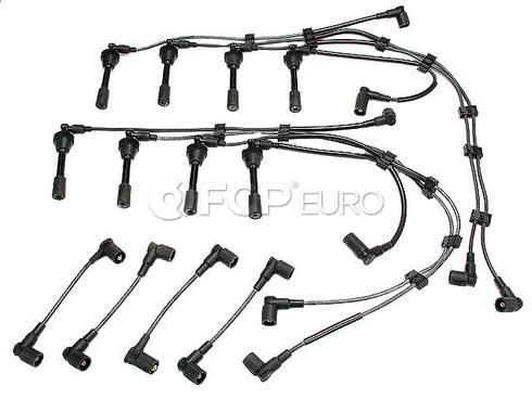 Porsche Spark Plug Wire Set (928) - Beru 92860906030