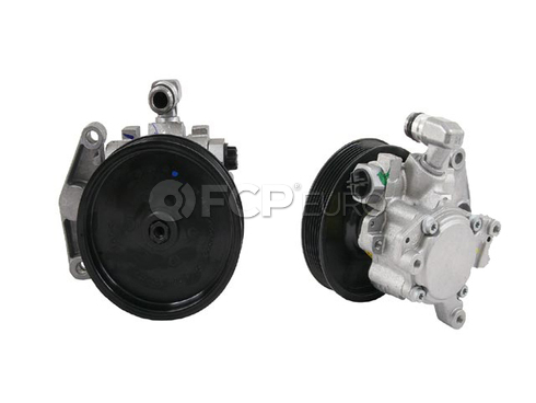 Mercedes Power Steering Pump - LuK 0044667801