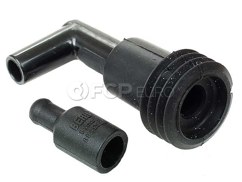 Porsche Spark Plug Connector (924 928 944) - Beru 92860910503