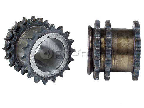 Mercedes Timing Crankshaft Gear (380SE 280SEL 500E CL500) - Febi 1190520103