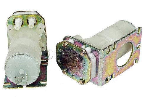 Porsche Windshield Washer Pump (911 912 928 930) - VDO 92862807401