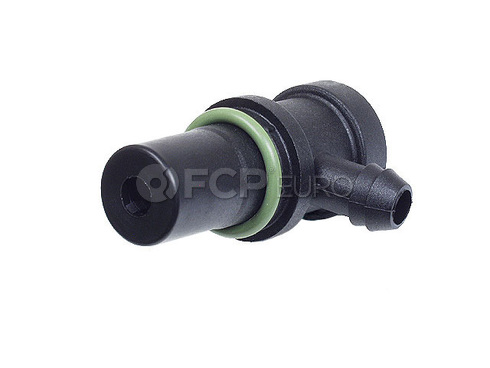 Mercedes Fuel Injector Sleeve (500SL) - Genuine Mercedes 1190700055