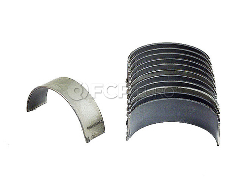 Porsche Connecting Rod Bearing Set (911 930) - Glyco 93010314700