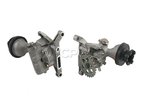 Mercedes Oil Pump - Genuine Mercedes 1191801701