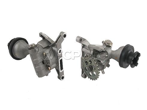 Mercedes Oil Pump - Genuine Mercedes 1191801701
