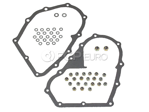 Porsche Timing Chain Case Gasket (911 930) - Wrightwood Racing 93010519198