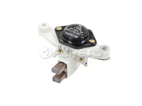 Voltage Regulator (80 AMP) - Bosch 30091