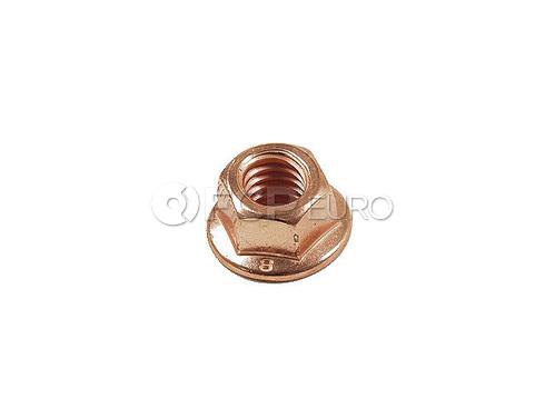 Mercedes Exhaust Nut (8mm)  - OEM Supplier 1201420072