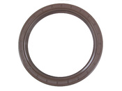 Mercedes Crankshaft Seal Rear (300SEL 500E E420) - Corteco 1209970246