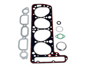 Mercedes Cylinder Head Gasket Set - Elring 1210109321