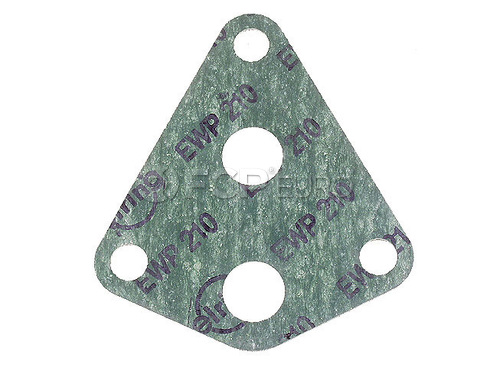 Mercedes Engine Oil Filter Flange Gasket - Genuine Mercedes 1211840180
