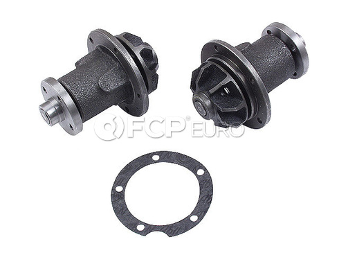 Mercedes Water Pump (190DB 190SL) - GEBA 1212001320