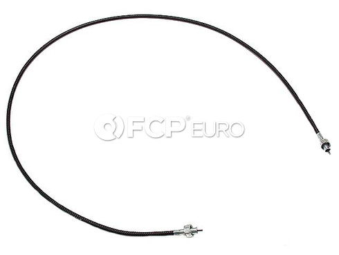 Mercedes Tachometer Cable (190SL) - Gemo 1215421607