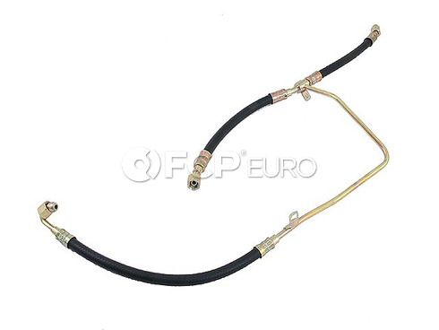 Porsche Fuel Line (911) - OEM Supplier 93011059505
