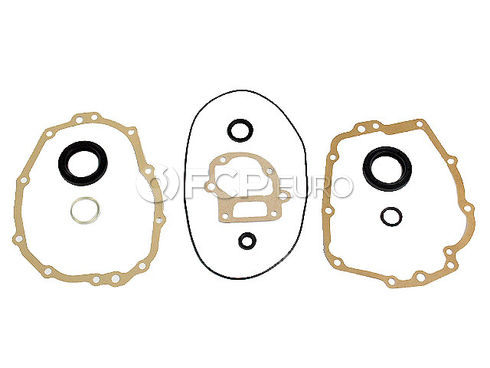 Porsche Manual Trans Gasket Set (930 911) - Elring 93030091100