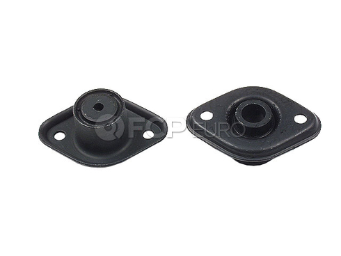 Mercedes Torque Damper Mount (300CD 300D 300TD) - Genuine Mercedes 1232414813