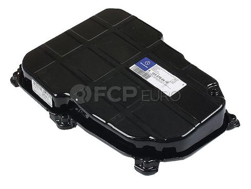 Mercedes Auto Trans Oil Pan - Genuine Mercedes 1232700412