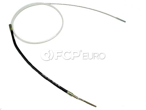Porsche Clutch Cable (911) - Gemo 93042340101