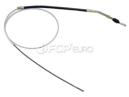 Porsche Clutch Cable (911 930) - Cofle 93042340105