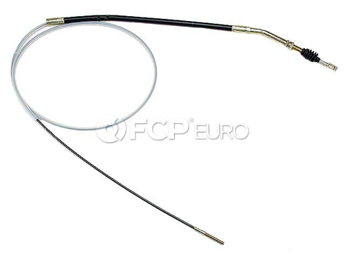 Porsche Clutch Cable (911 930) - Cofle 93042340105