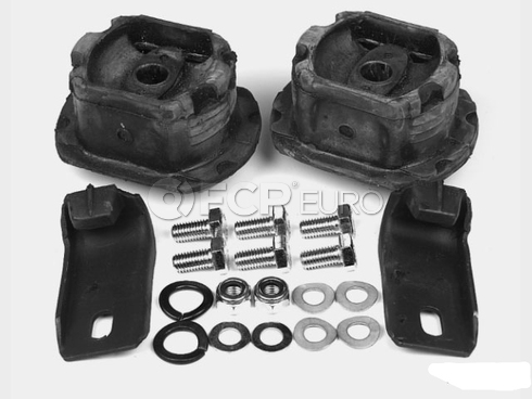 Mercedes Suspension Subframe Mounting Kit (240D 300CD 300D) - Meyle 1233500175