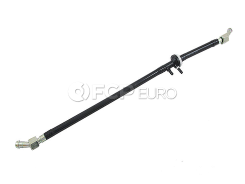 Mercedes Power Brake Booster Line (240D 300D 300CD 300TD) - Cohline 1234307429