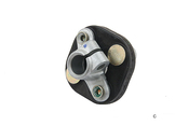 Mercedes Steering Coupling Assembly - Genuine Mercedes 1234600210