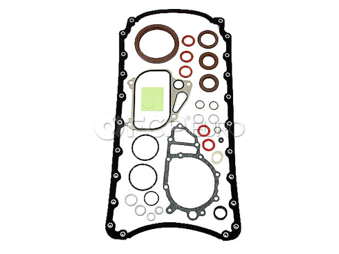 Porsche Short Block Gasket Set (924 944) - Reinz 94410090103