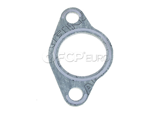 Porsche Coolant Outlet Gasket (944 924) - Reinz 94410431106