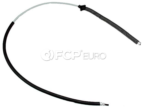 Mercedes Speedometer Cable (280E 280CE 300CD 300D 300TD) - Gemo 1235420607