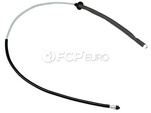 Mercedes Speedometer Cable (230 240D) - Gemo 1235421707