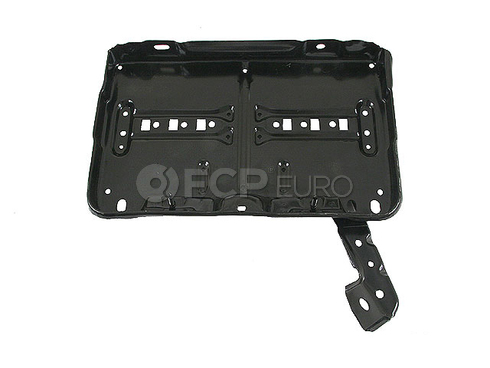 Mercedes Battery Tray - Genuine Mercedes 1236200618