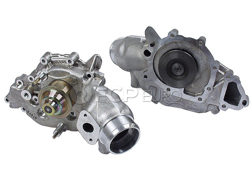 Porsche Water Pump (944 968) - Laso 94410602124