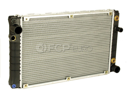 Porsche Radiator (944 924) - OEM Supplier 94410602706