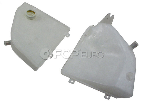 Porsche Expansion Tank (924 944) - Genuine Porsche 94410612506