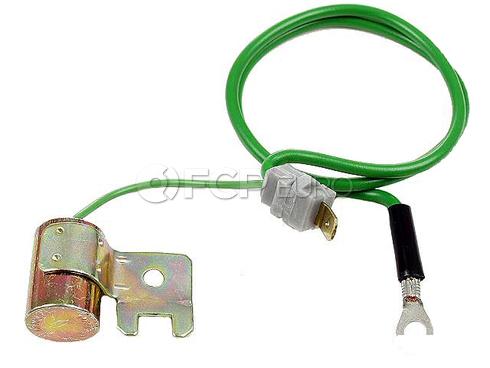 Mercedes Condenser (230 280SL) - Bosch 1237330318