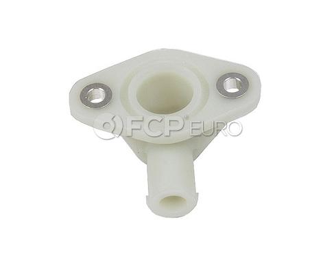 Porsche Water Pump Block-Off Plate (924 944) - OEM Supplier 94410631300