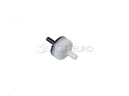 Mercedes Vacuum Power Check Valve - Genuine Mercedes 1238000078