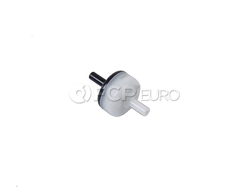 Mercedes Vacuum Power Check Valve - Genuine Mercedes 1238000078