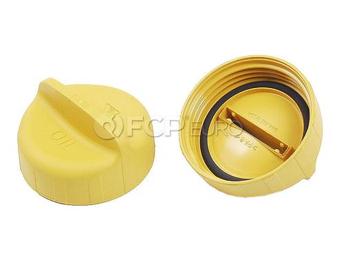 Porsche Oil Filler Cap (928 924 968) - OEM Supplier 94410709101