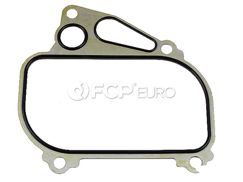 Porsche Engine Oil Filter Flange Gasket (924 944 968) - Reinz 21543008071