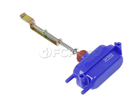 Mercedes Trunk Lock Vacuum Actuator - Genuine Mercedes 1238000875