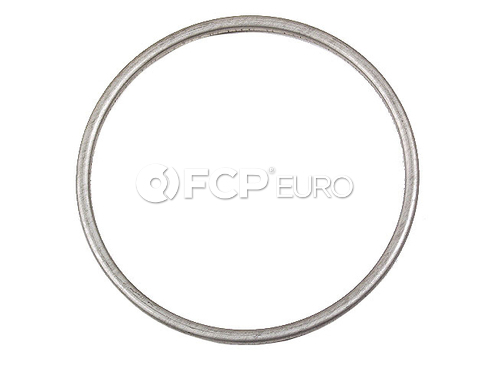Porsche Exhaust Seal Ring (944) - Reinz 94411120503