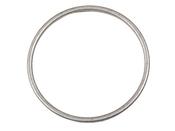Porsche Exhaust Seal Ring (944) - Reinz 94411120503
