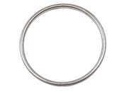 Porsche Exhaust Seal Ring (944) - Reinz 94411120504